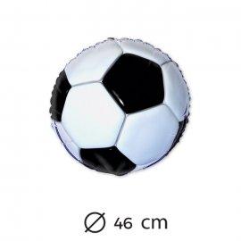 Globo Fútbol Foil 46 cm
