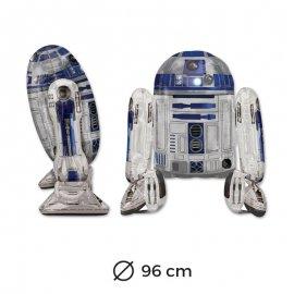 Globo Airwalker R2-D2 96 cm