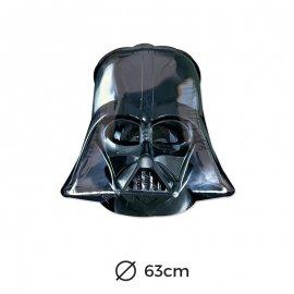Globo Darth Vader de Helio 63 cm