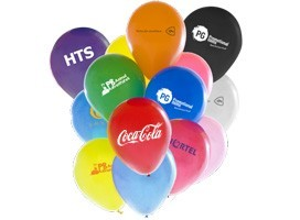 Comprar globos personalizados