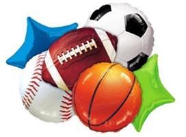 Globos de Deportes