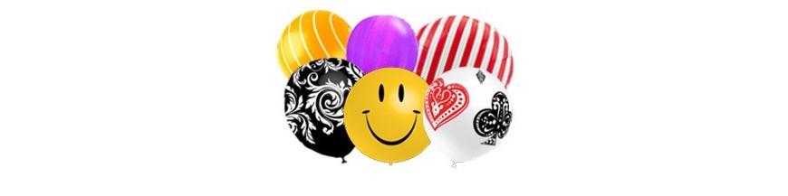 globos decorativos