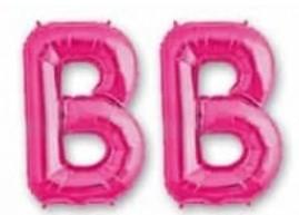 Opiniones sobre los globos con forma de letras