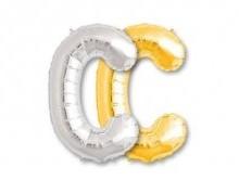 ¿Cómo son las letras de globo?