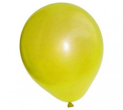 Descripción de los globos gigantes