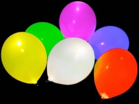 ¿Qué son los globos Led?